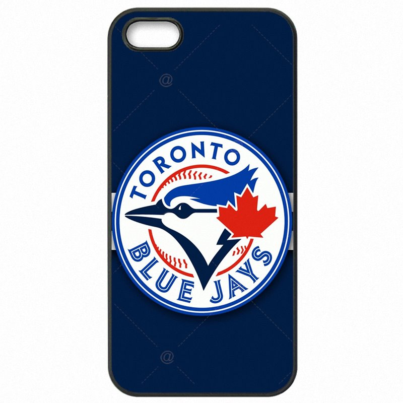 Colorways Baseball Toronto Blue Jays Logo For Huawei Honor 4X 5.5 inch Hard Plastic Phone Case