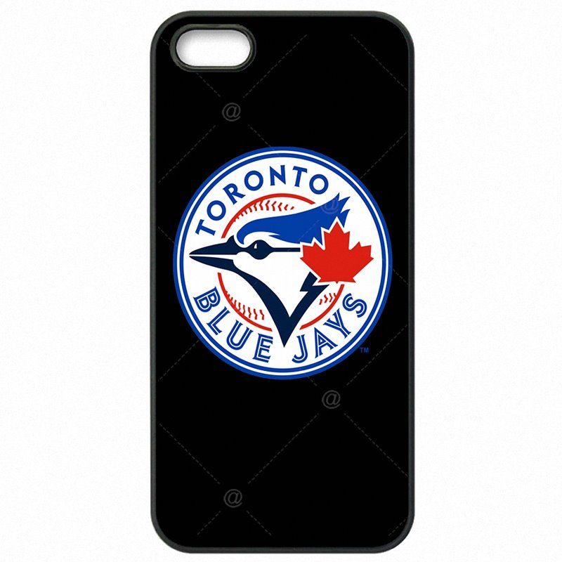 Hard Mobile Phone Cover Fundas For LG Series III L90 Baseball Toronto Blue Jays Logo Closeouts