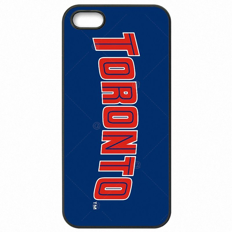 Best Looking For Galaxy Note Edge N915S Baseball Toronto Blue Jays Logo Protector Phone Skin