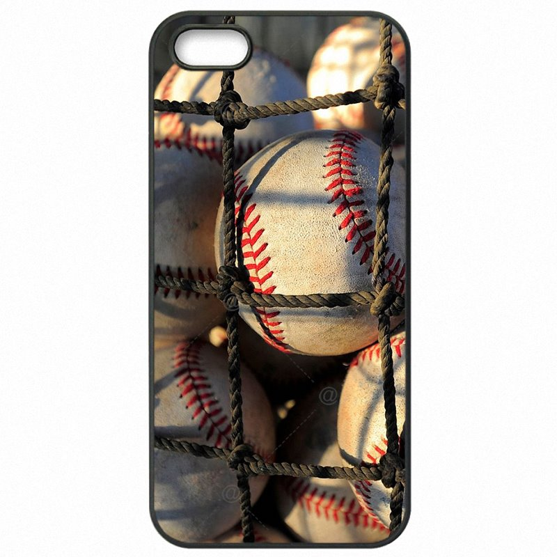 For Sale For Sony Xperia X F5122 Baseball ball american Sport Accessories Phone Cases
