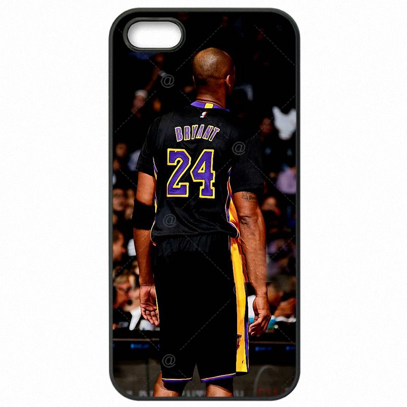 Hard Phone Shell Case For Sony Xperia XA Dual Basketball Star Losangeles Lakers Kobe Bean Bryant KB Lightest