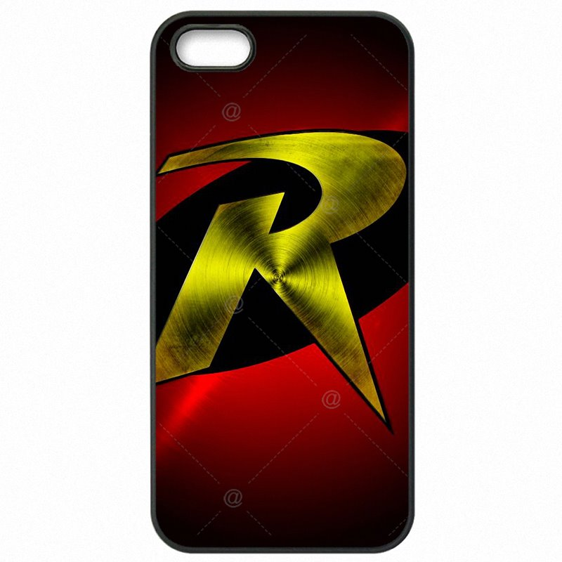 Buying Batman and robin logo Art Poster Comics For Galaxy S7 Edge G935P Hard Plastic Phone Covers Case For Samsung Case
