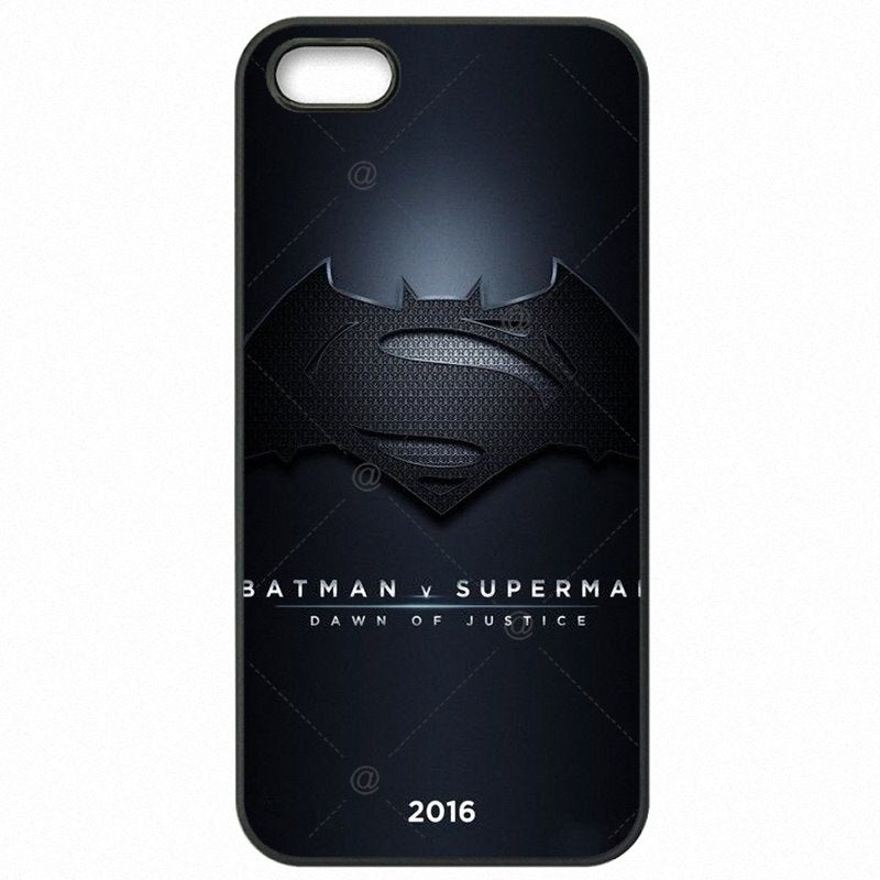 Baby Batman vs Superman Wonder Woman Movie Poster For LG G3 D851 Protective Phone Cover Skin