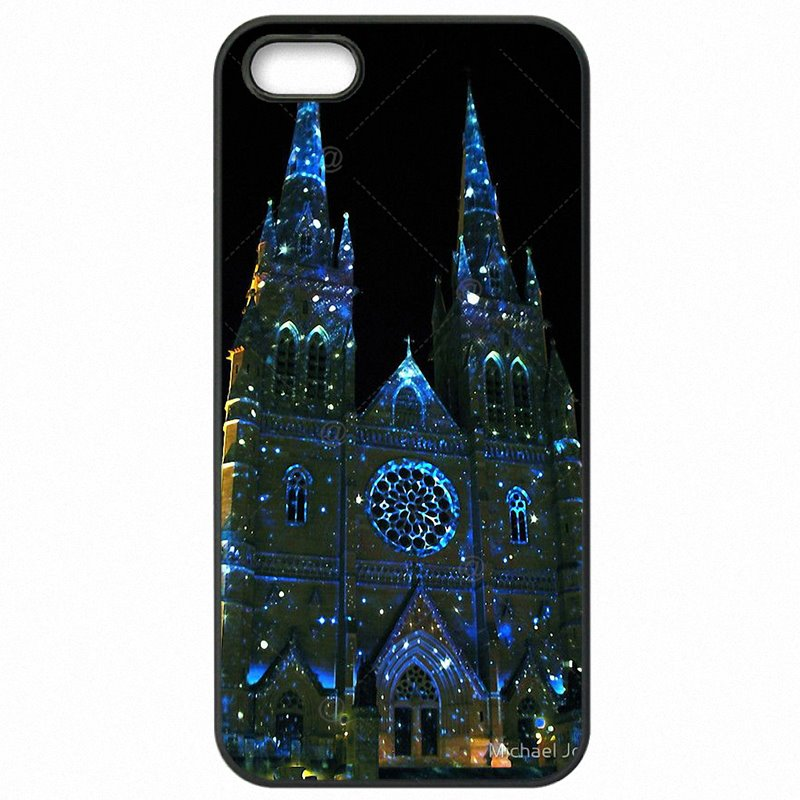 Prezzo For Huawei Honor 6 5 inch Beautiful Cathedral Special Cell Phone Skin