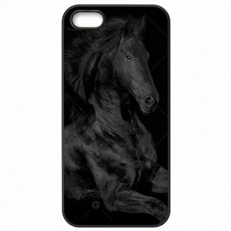 Accessories Pouches Cover Fundas Beautiful Dark Horse Wallpaper For Sony Z4 Compact E5663 Jeunes