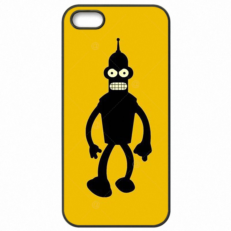 Mall Bender Bending Rodriguez Art For Sony Xperia Z4 Mini Mobile Pouch Shell
