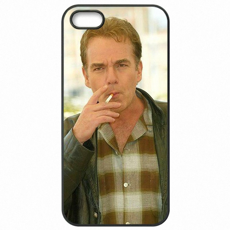 Vintage For Galaxy J5 Prime G570DS Billy Bob Thornton Arkansas Actor Hard Plastic Phone Cover