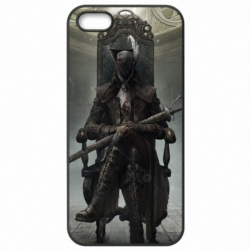 Protector Phone Shell Case For Meizu M3 Note Bloodborne Game Anime Art Customize