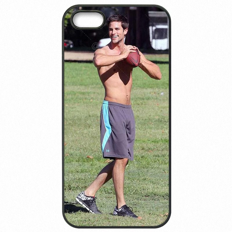 Hard Plastic Phone Cover Fundas For Samsung Galaxy On5 Brant Daughtery Pretty Little Liars Noel Kahn Unexpensive