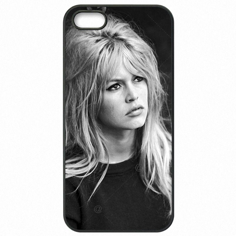 For Samsung Case Hard Plastic Phone Cover Bags Brigitte Bardot France actor Style For Galaxy J2 Pro 2016 Shopping
