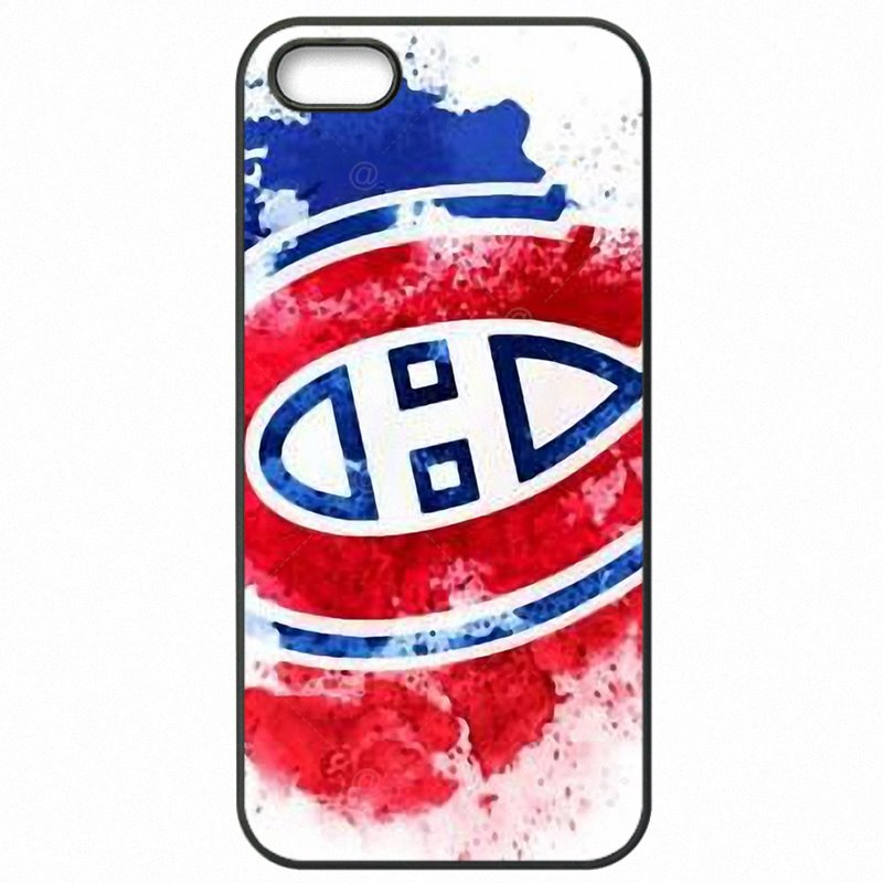 Durable For Xiaomi Redmi Note 3 CH Montreal Canadiens Flag Logo Hockey Team Accessories Phone Shell