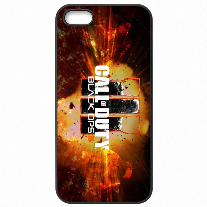 Boy Call Of Duty Black Ops 3 Poster For Huawei P10 Lite Mobile Pouch Cover