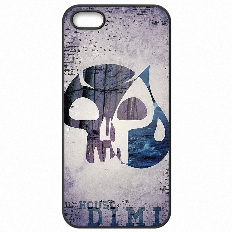 Going Cheap Card Game Magic The Gathering Art Print For Samsung Galaxy A9 Accessories Phone Skin
