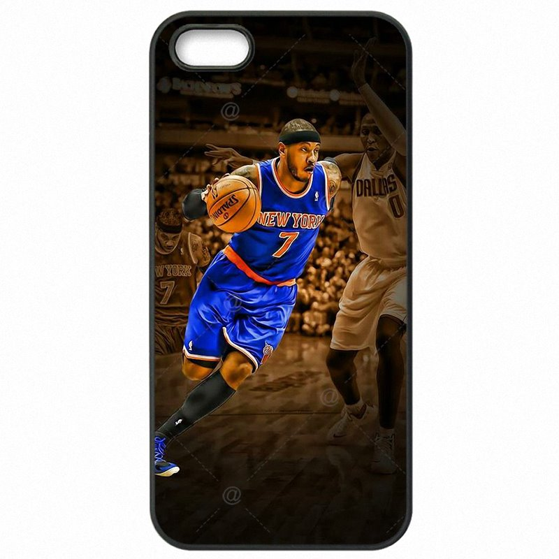 For Sale Carmelo Anthony Knicks All Star basketball For Huawei Ascend Mate 7 Protective Phone Capa