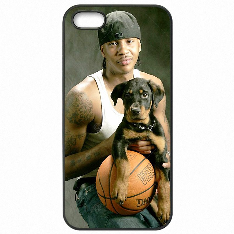 Les Nouvelle Carmelo Anthony Knicks All Star basketball For Nokia Lumia 650 Accessories Phone Case