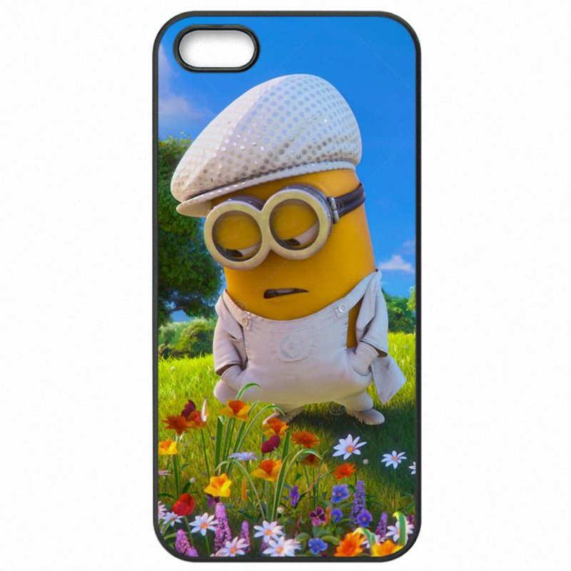 Protective Phone Capa For OnePlus 3T A3010 Cartoon Despicable Me Yellow Minions Youth Girls