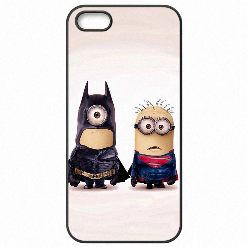 Mobile Pouch Cover Cartoon Despicable Me Yellow Minions For Galaxy J5 Prime G570DS Buy