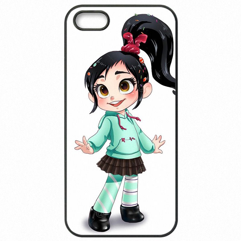 Better For Sony Xperia XA F3116 Cartoon Kid Character Art Hard Phone Capa