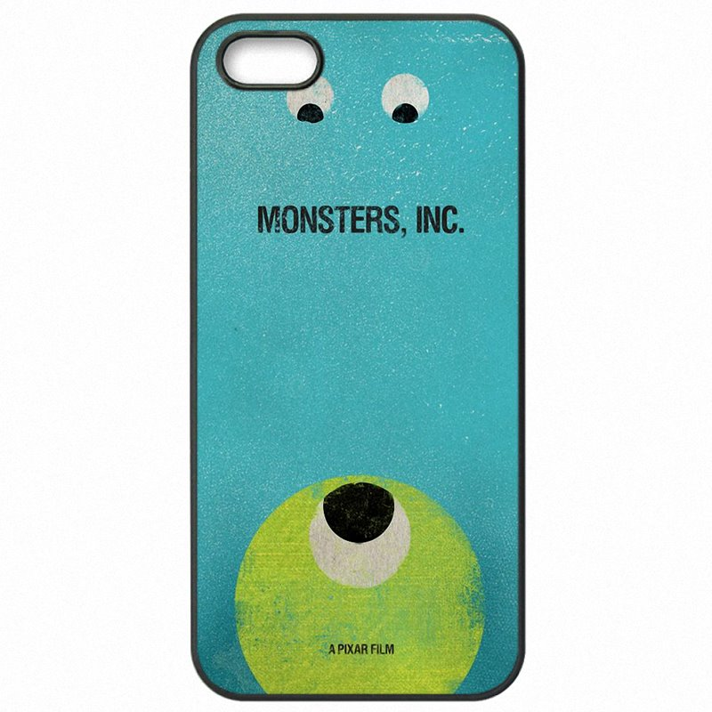 For Sony Case Mobile Phone Cases Cover Cartoon animal Monsters Sulley University Tiger For Sony Xperia Z5 Mini Prezzo