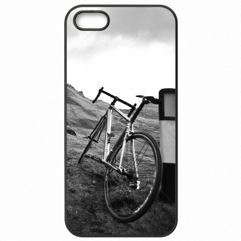 Release For Lenovo A2010 4.5 inch Cervelo Bike Team Bicycle Cycling Logo Hard Plastic Phone Cover Fundas