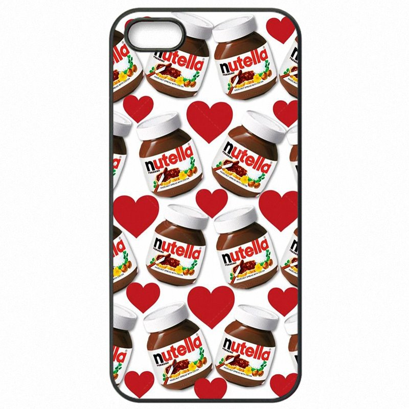Free Shipping For Xiaomi Redmi Note 3 Pro Chocolate Tumblr Nutella Bottle Pattern Collage TPU Hard Phone Case Cover