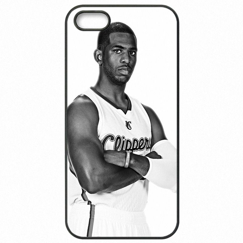 Hard Plastic Phone Cover Skin For LG K4 2017 Chris Paul in Los Angeles Clippers Upcoming