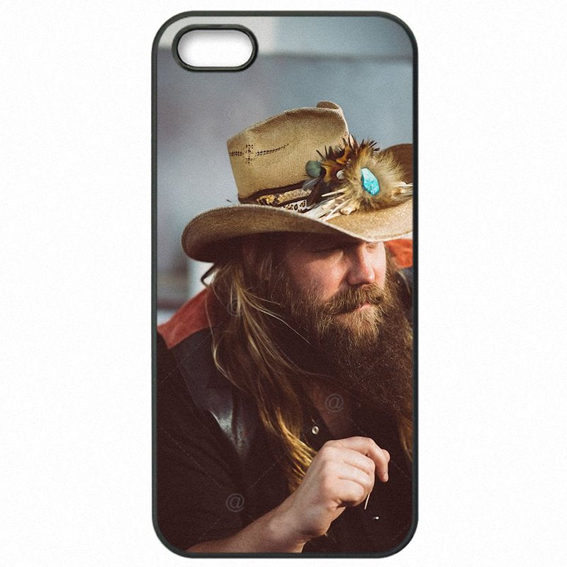 Filles Chris Stapleton Parachute Print Huawei Mate 7 6 inch Mobile Pouch Cover
