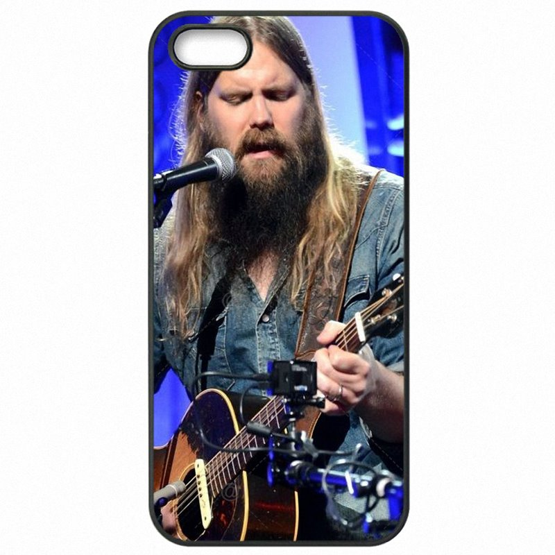 Mobile Phone Skin Case For LG K4 LV1 Chris Stapleton Parachute Print Fastest