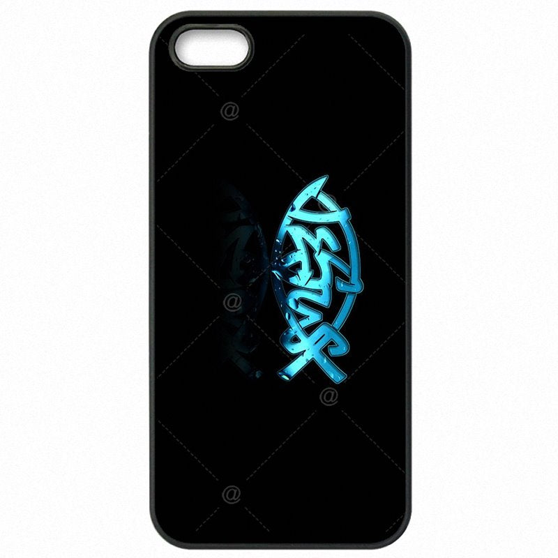 Mobile Phone Cover Shell For Sony Case Christian of cross fish symbol Art For Sony Z4 Compact E5663 Popular