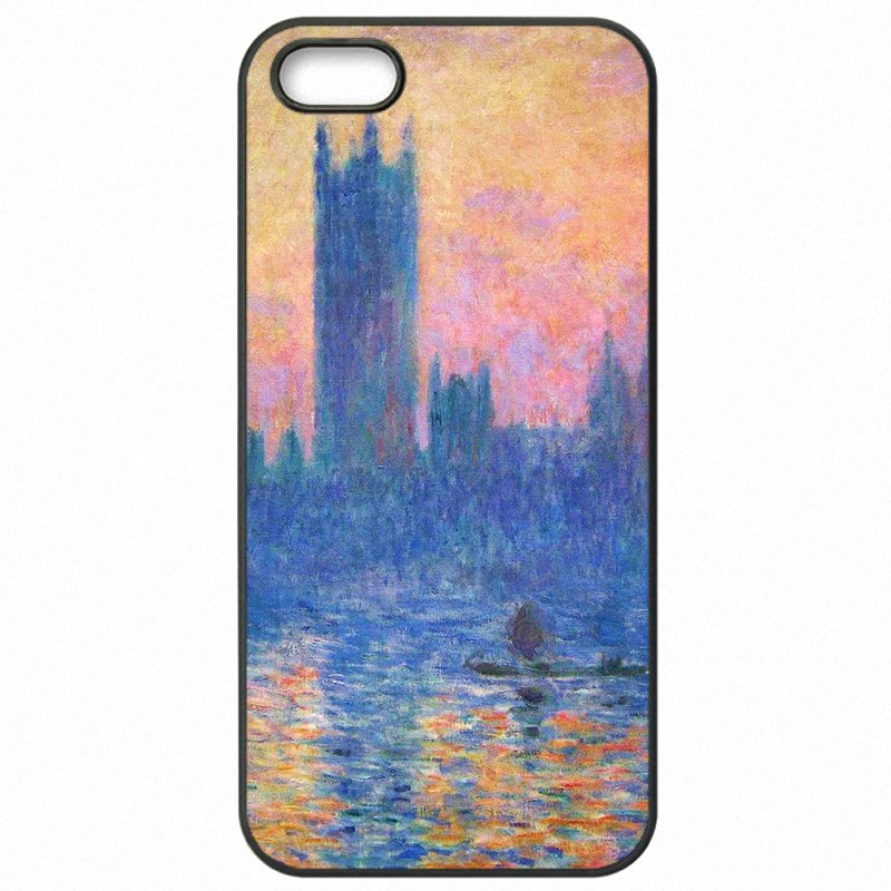 Petty Gain For Galaxy A5 2016 A510M Claude Monet Impressionism French painter oil painting Accessories Phone Bags