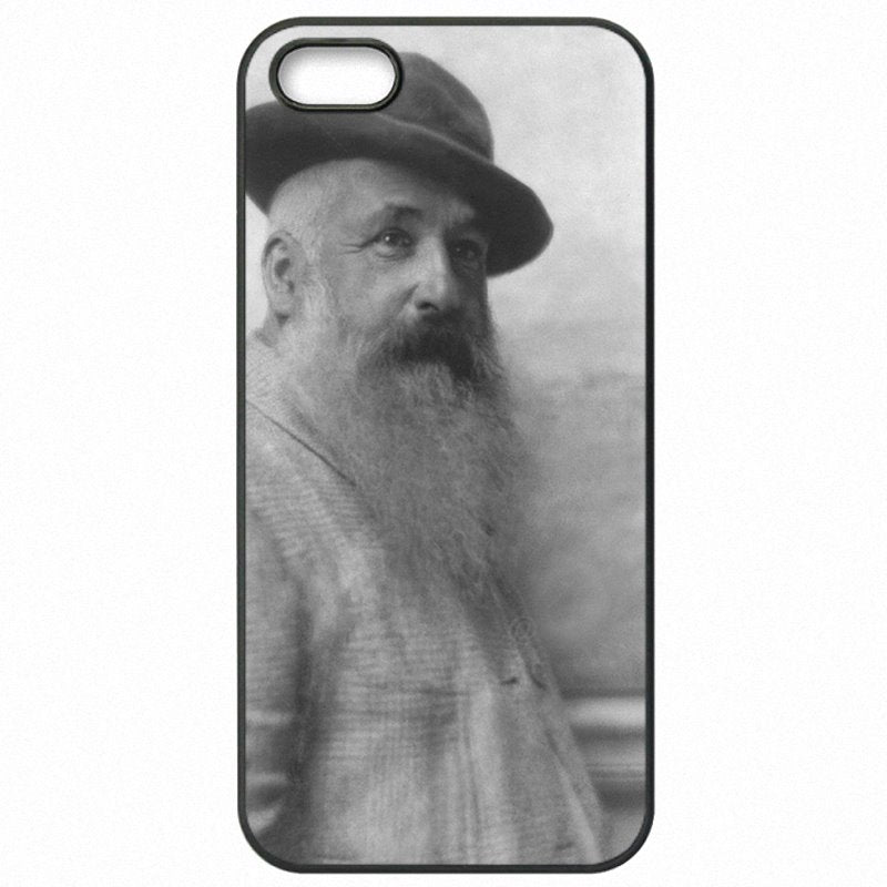 Pas Cher Claude Monet Impressionism French painter oil painting For Galaxy J1 J100H Hard Mobile Phone Cover Bags