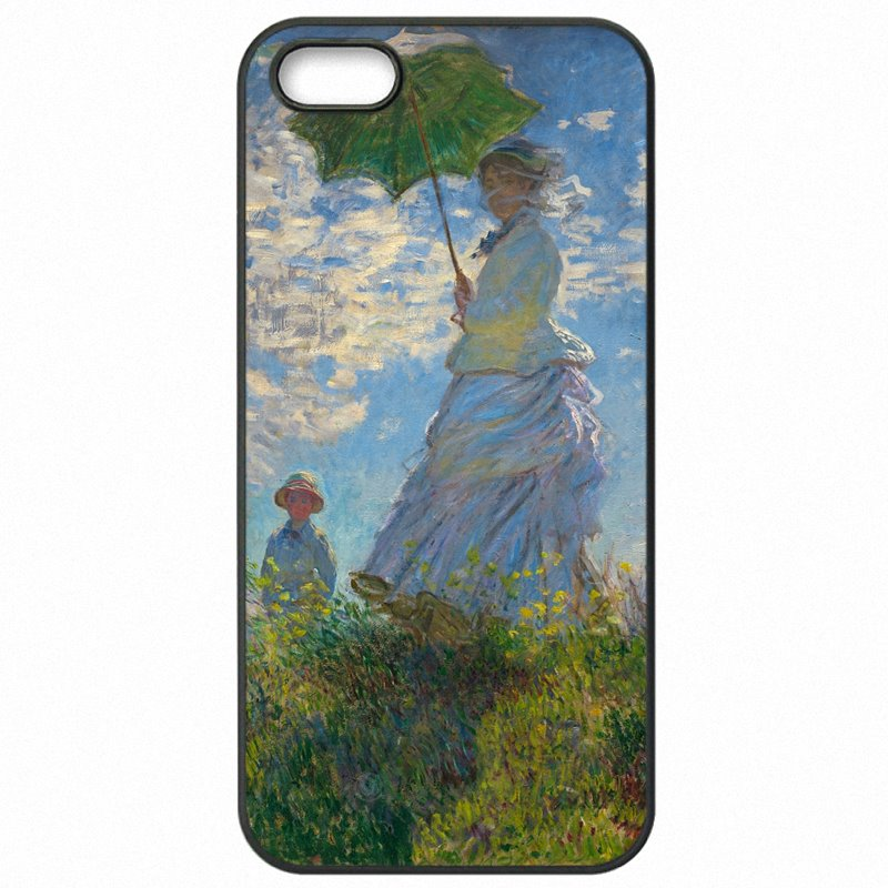 Clearance For Lenovo A7000 5.5 inch Claude Monet Impressionism French painter oil painting Plastic Phone Bags