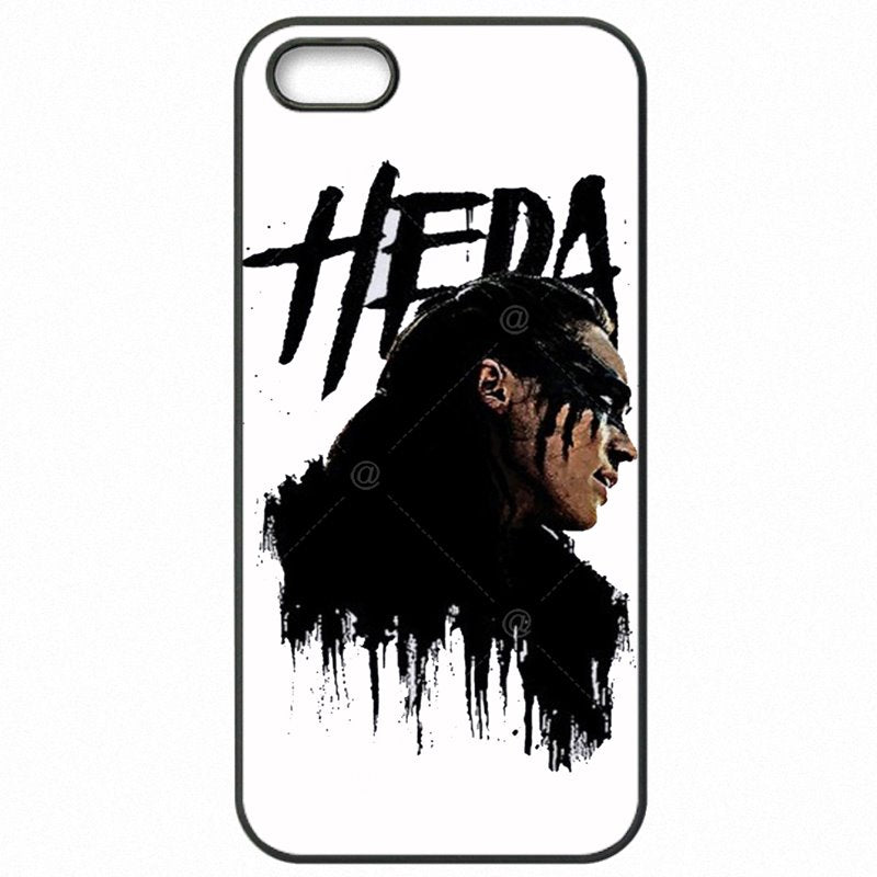 Factory For Huawei Honor 4X Commander HEDA LEXA Tattoo THE 100 Art Poster Hard Plastic Phone Case