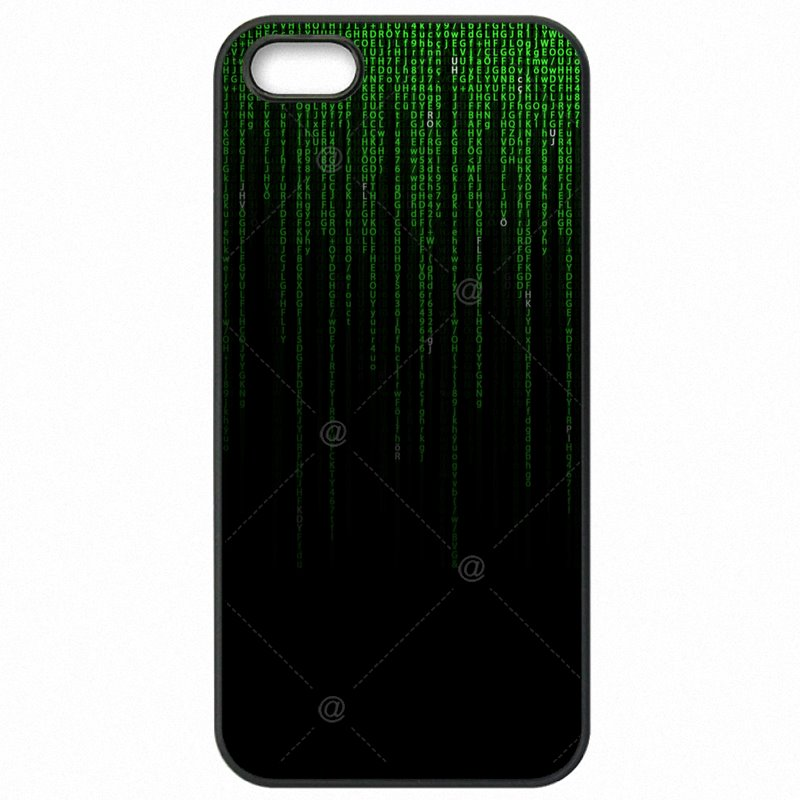 Hard Plastic Phone Cover Skin For LG K10 2017 Computer Code Illustration Abstract Technology Women For LG Case