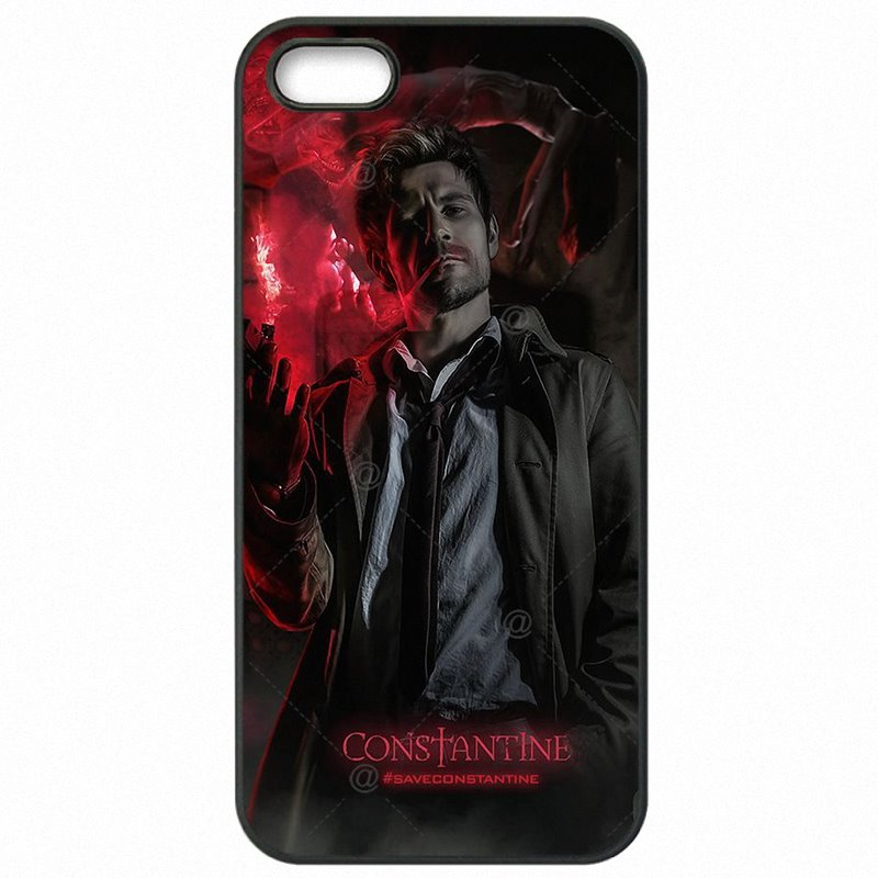 Newly Constantine Thriller horror TV Show Poster For Sony Xperia XA F3112 Hard Mobile Phone Skin