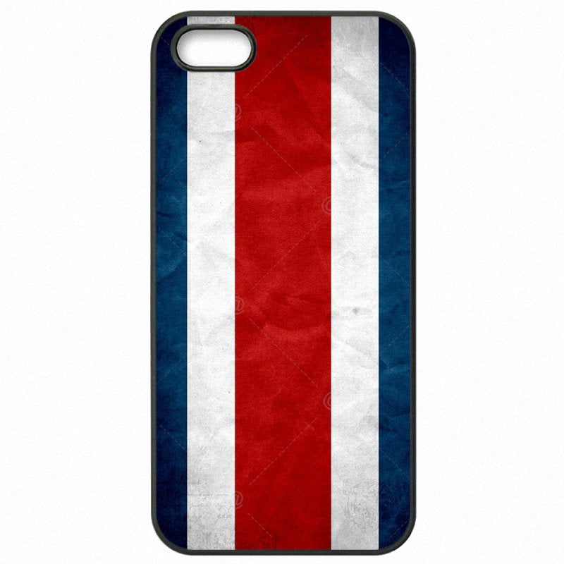 Super Cheap For Lenovo A7000 Costa Rica Flag National banner elegant Mobile Phone Shell Case