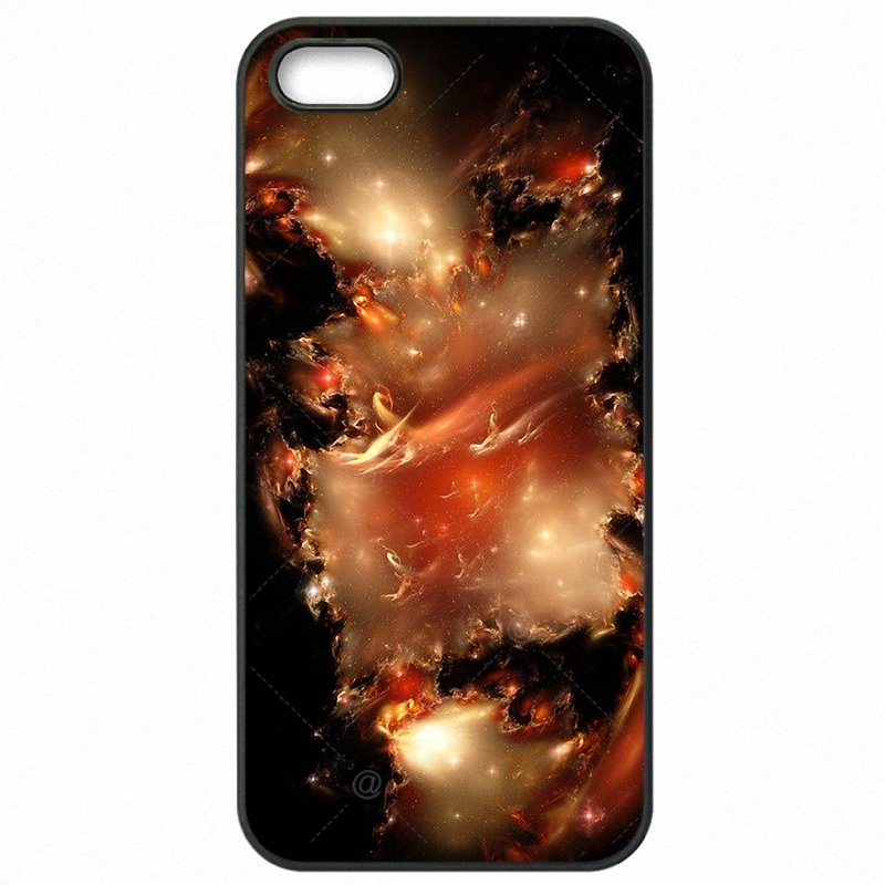 Amazon Crab Nebula Stars in Universe Space Infinity For Nokia Lumia 830 Mobile Pouch Cover