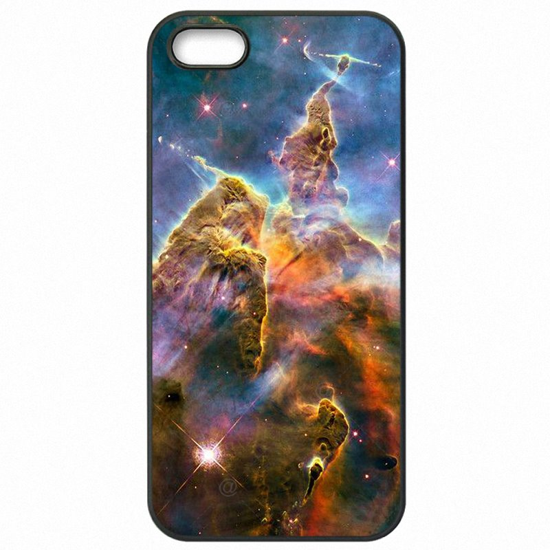 Protective Phone Skin Shell For Nokia Lumia 830 Crab Nebula Stars in Universe Space Infinity Shopping