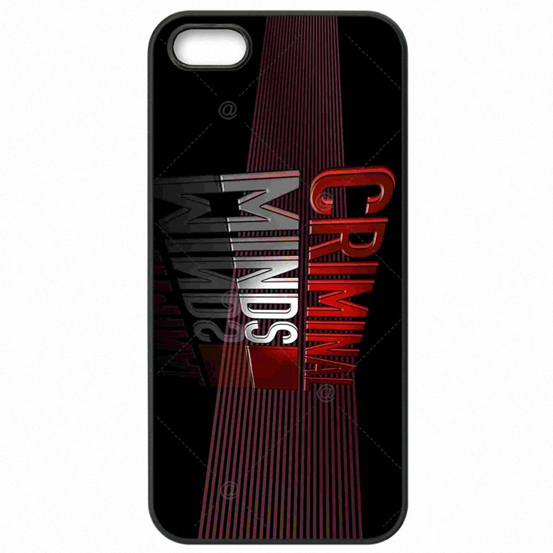 Original Criminal Minds Side Procedural Profiling Logo For Huawei Honor 4X 5.5 inch Accessories Pouches Cover Fundas