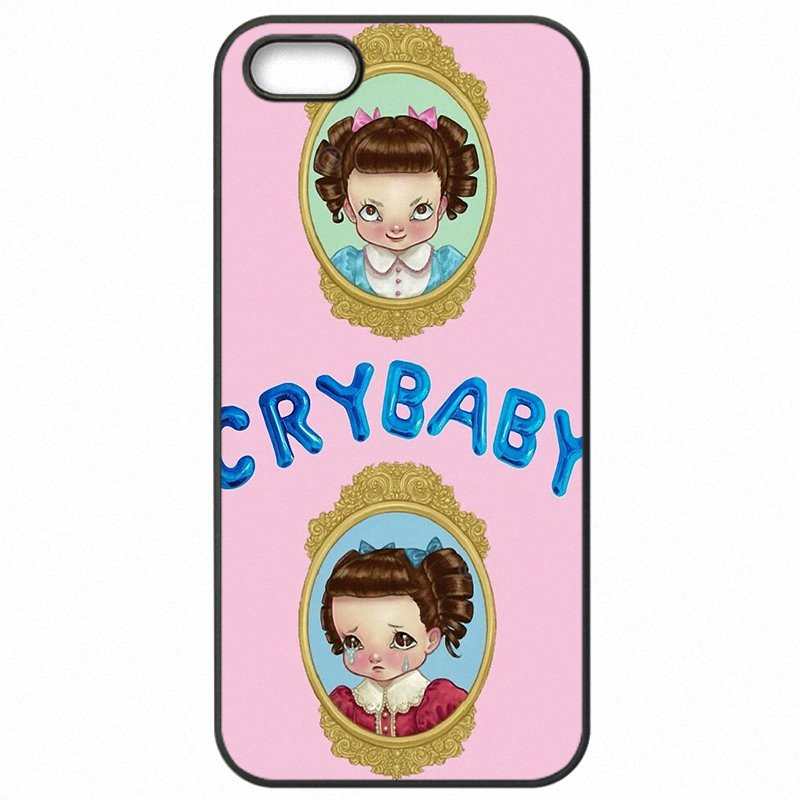 Achat Cry Baby Melanie Martinez Crybaby Poster For HTC One 2013 Plastic Phone Cases Cover