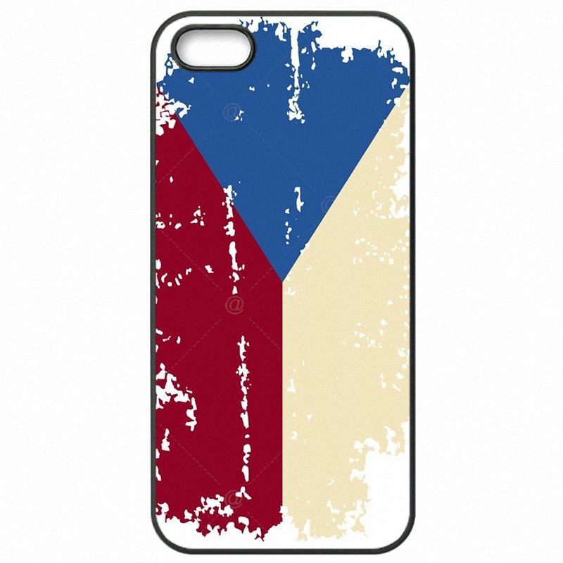 Mobile Phone Capa For Huawei Ascend P9 Lite Czech Republic flag National Banner Designer