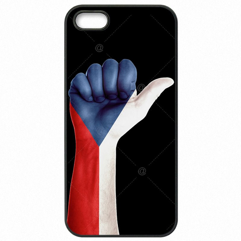 Greatest For Galaxy A5 2017 Duos Czech Republic flag National Banner For Samsung Case Mobile Phone Case Capa