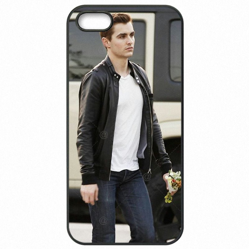 Accessories Pouches Cover Dave Franco TAKE ME WITH YOU USA For Galaxy Note 4 N910W8 Mall