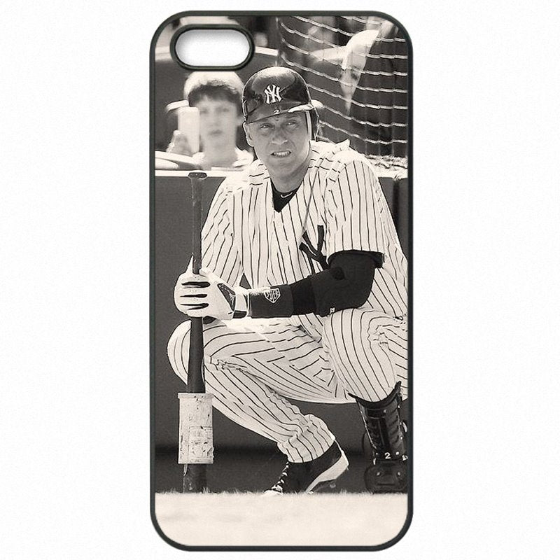 The Newest For Huawei Mate 7 Derek Jeter RE2PECT New York Yankees stars Accessories Phone Cover Bags