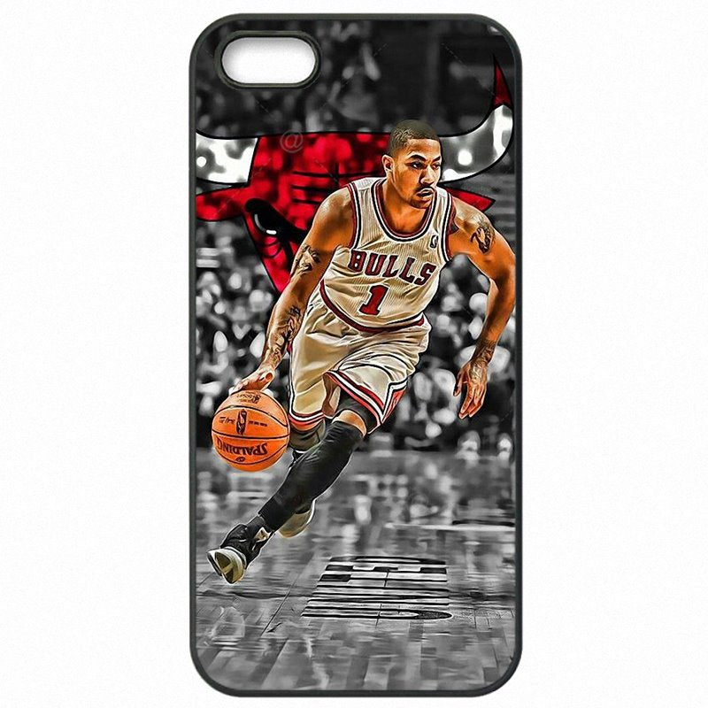 Accessories Pouches Skin Shell Derrick Rose Basketball Star Sport For Galaxy A8 2015 A800F Women