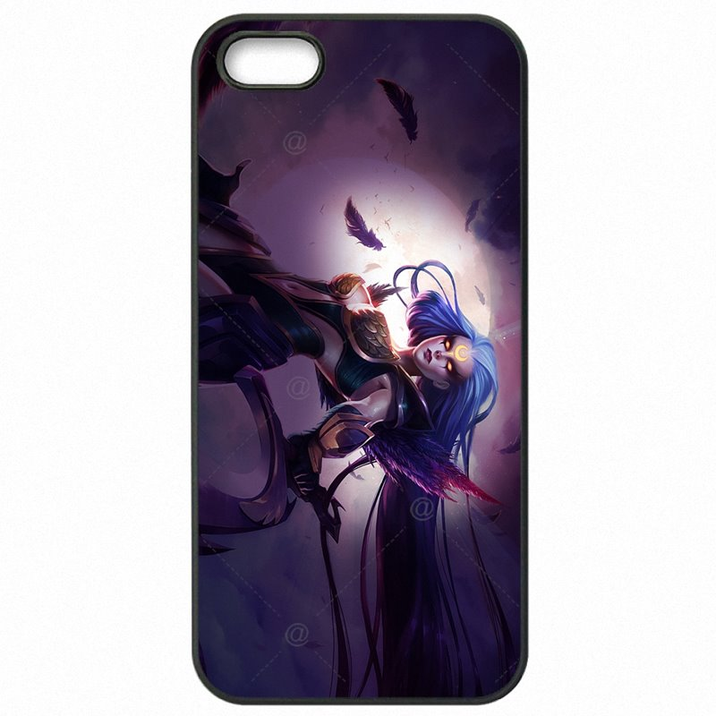 Shopping For LG Google Nexus5X Diana Rammus LOL The heroes Hard Mobile Phone Skin Shell