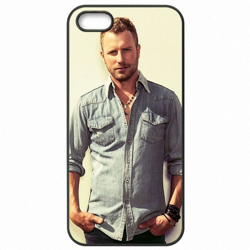 Cheap Junior For Lenovo Lemon K3 Dierks Bentley Guitars Music Poster Hard Mobile Phone Cover Skin