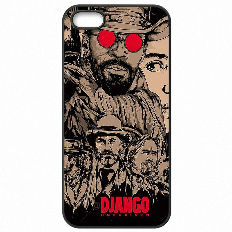 Accessories Phone Shell For Sony Case Django Unchained 2013 Movie Poster For Sony Xperia X Dual Nice