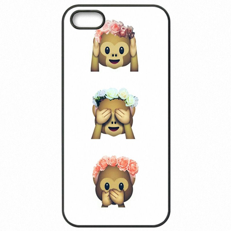 Jeunesse For Sony Xperia XA F3115 Drama Queen Emoji Emoticons Art Hard Mobile Phone Shell