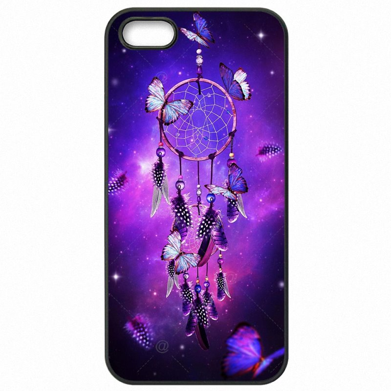 Protector Phone Capa Dream Catcher Good Luck Dreamcatcher Feather Pattern Art For Galaxy J7 Prime G610DD Flash